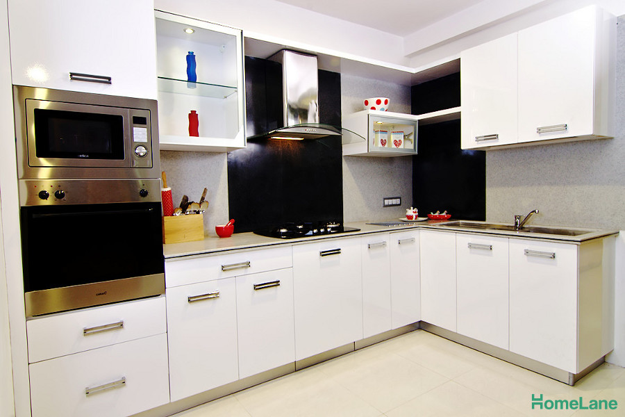 Indian Modular Kitchen Photos Modular Kitchen In New Area Jalandhar Punjab India Gouri Sahai