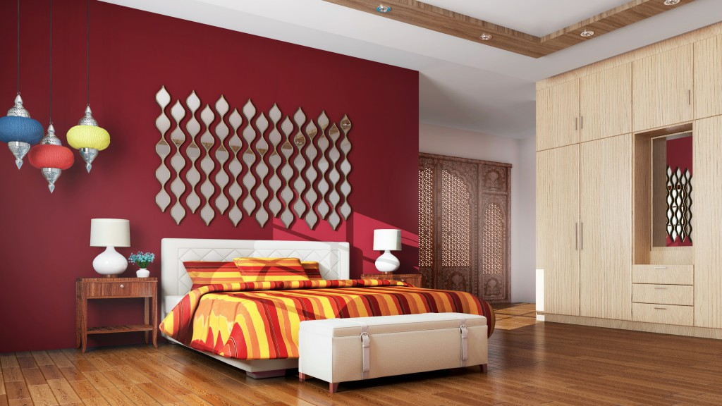 your quick guide to bedroom colour ideas is here homelane