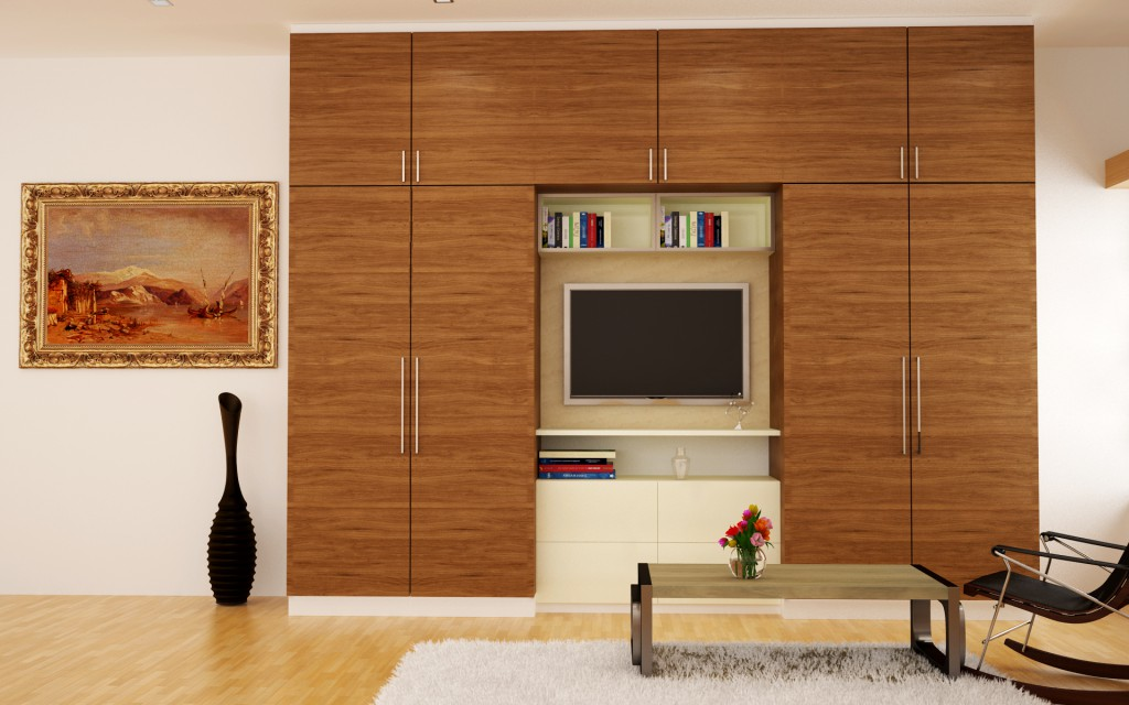 Classics 3 distinctive wardrobe designs homelane - Wadrobe designs ...