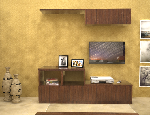 How an Entertainment Unit Can Simplify Your Life