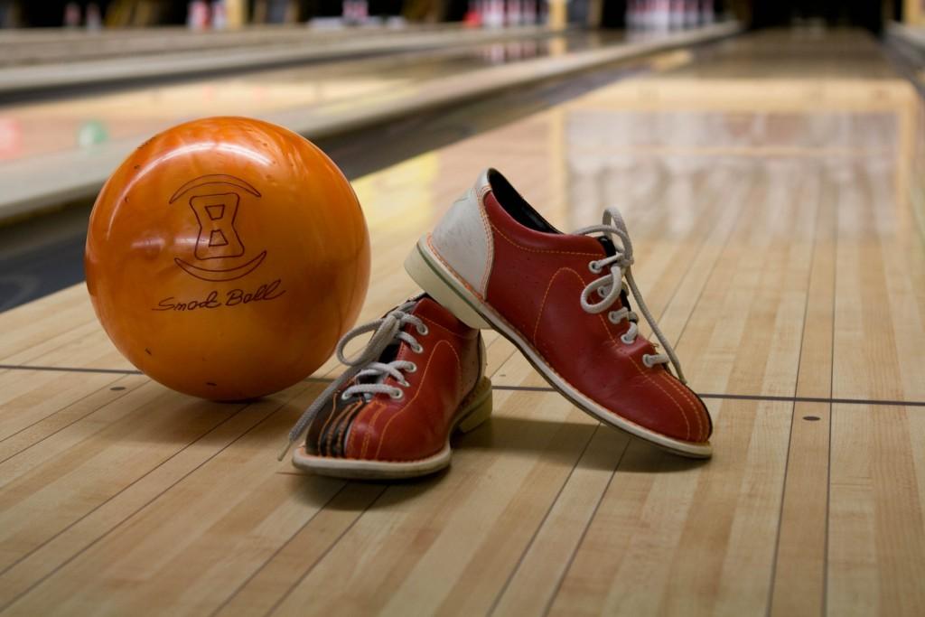 Go bowling much?