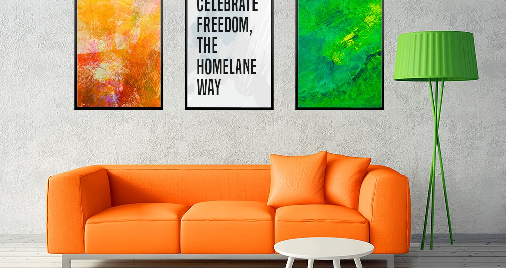 tricolour-paint-independence-day-home-decor