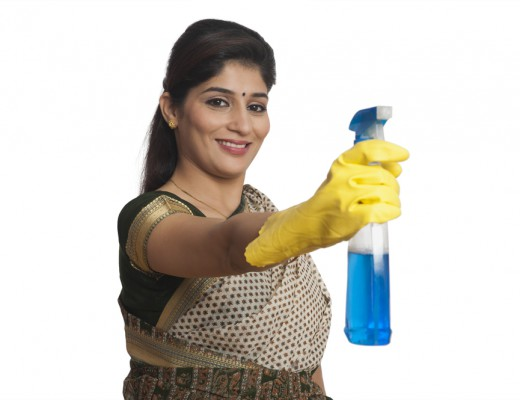 Navratri-cleaning-woman-blog-ATH-homelane