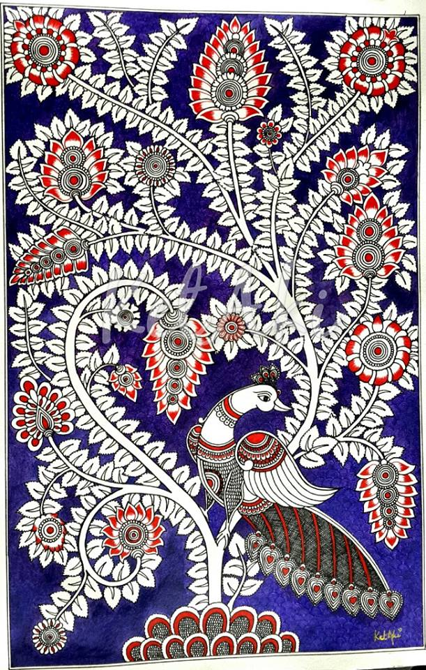 Whats Trending In Design Is Your Home A Kalamkari