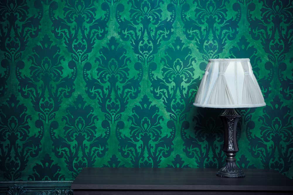 Texture paints or wallpaper which one should you choose homelane Wallpaper home design ideas