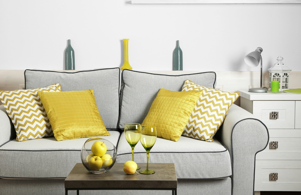 Your Comprehensive Sofa Styling Guide Is Here Homelane