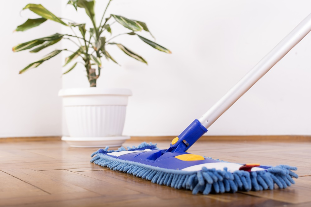 5 Pro Tips To Keep Your Laminate Floors Looking Beautiful ...