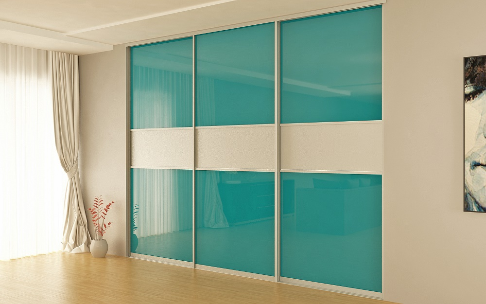 The alluring Armadio range - wardrobes with a style sense