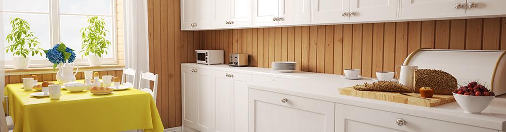 Modular Kitchens kitchen cabinets