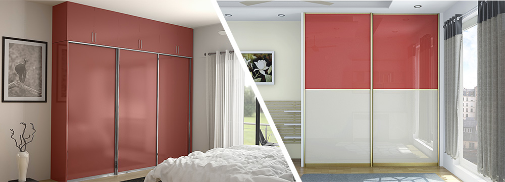 Armadio Wardrobes