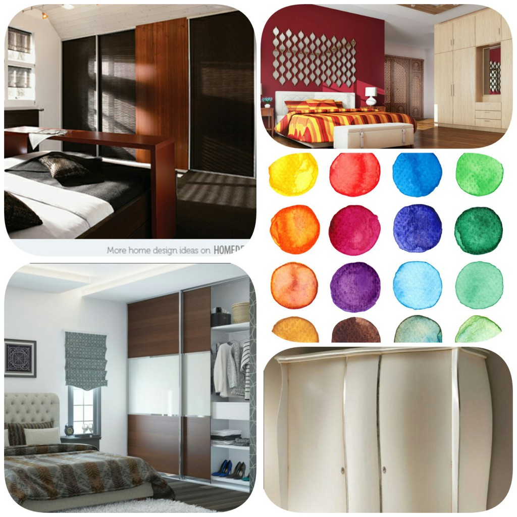 Know All About Bedroom Wardrobe Designing Homelane Blog